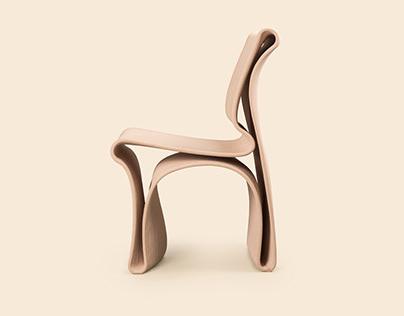 Antropo chair