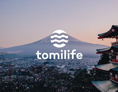 Tomilife - branding