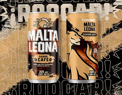 Malta Leona Café