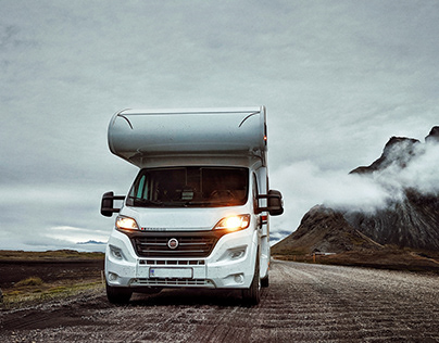 RV Travel with your Family