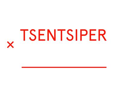 Tsentsiper — Agency Website