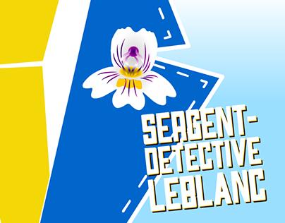 Sergent-Detective Leblanc