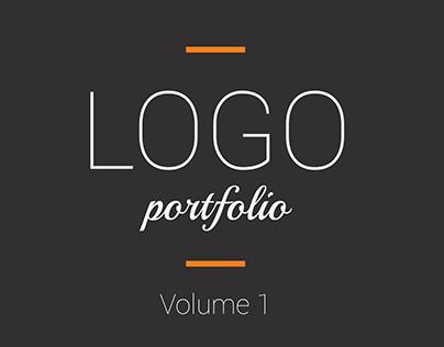Logo Portfolio VOL. 1