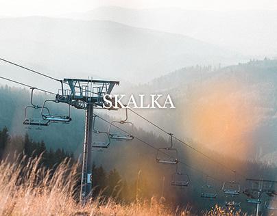 Skalka, part I