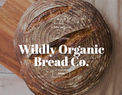 Wildly Organic Bread Co.