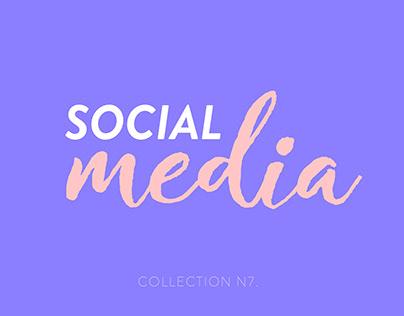 Social Media Personi