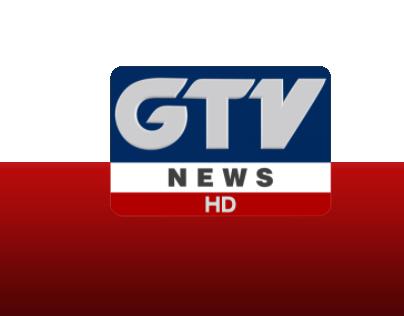 GTV News Branding 2019