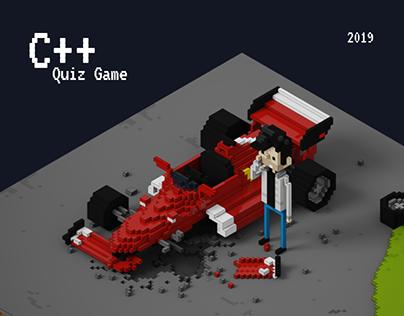 C++ Quiz