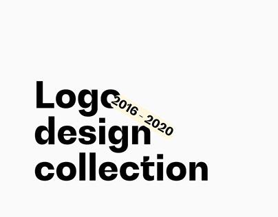 Logotypes & Marks 16-20