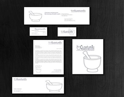 Pharmacy Brand Identity Design