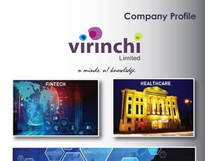 Virinchi Brochure