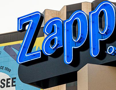 Zappos Campus Experience