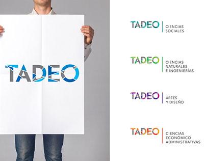 Identidad - Universidad de Bogotá Jorge Tadeo Lozano