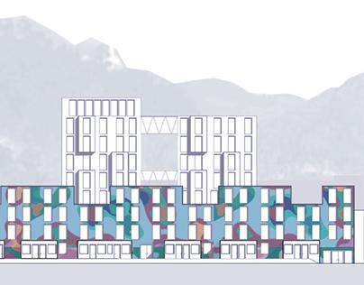Proyecto lugar: El lugar urbano