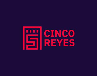 CINCO REYES