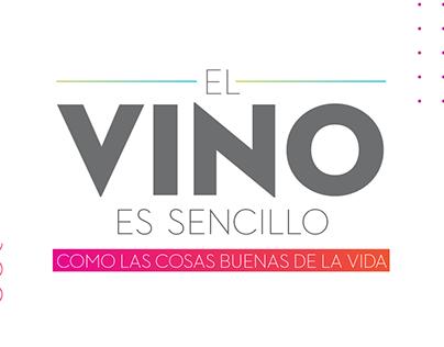 El vino es sencillo