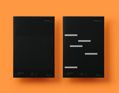 Kordas Architects Brand Identity