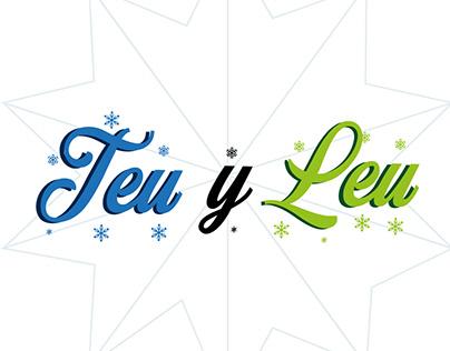 Teu y Leu