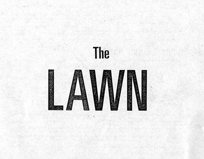 The Lawn – Zine