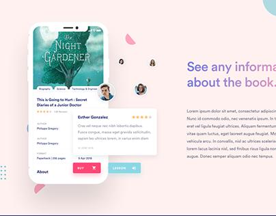 Book App