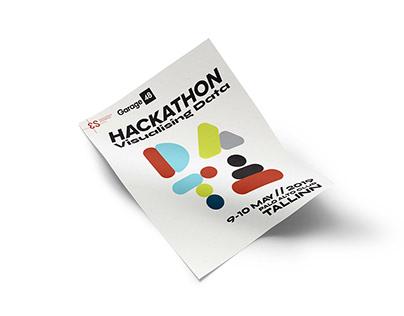 Hackathon Visualizing Data 2019