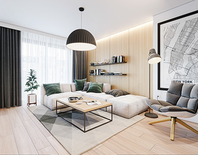 """""""Targowa"""" Apartment in Pila"""