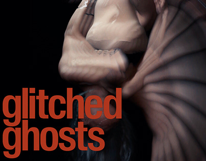 Glitched Ghosts: Ropes