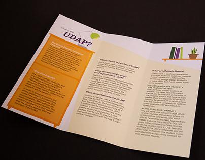 OCL UDAP Brochure