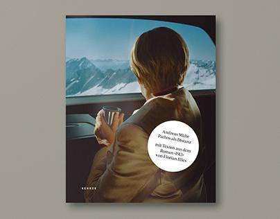 Andreas Mühe – Pathos as Distance (Photobook)