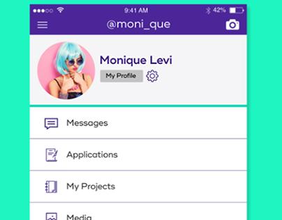 Eleven Mobile Application