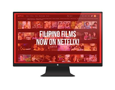 Netfix Brand Promo Video