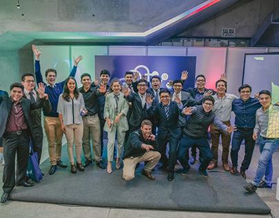 Networking UTEC 2019