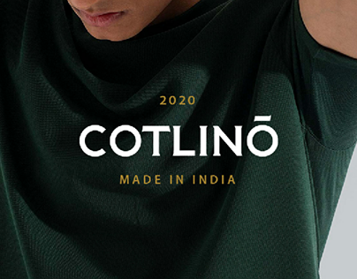 Cotlino® Branding, Logo, and Graphics Design