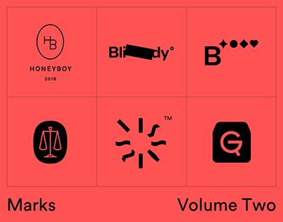 Marks & Logos —2