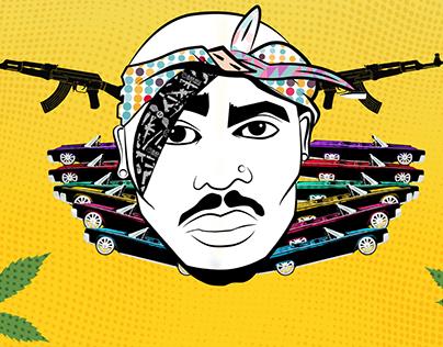 Tupac , Makaveli