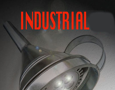 Industrial New Lighting Collection Millions of Color®