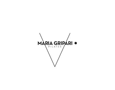 Maria Gripari / studio pilates