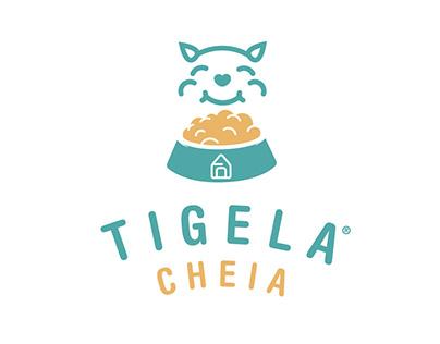 Tigela Cheia® - Startup