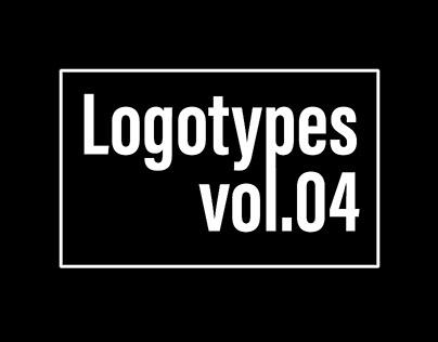 Logotypes vol.04