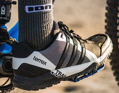 Terrex Trail Cross