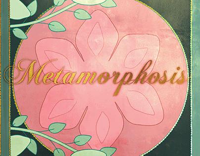 Metamorphosis: A Book of Tales