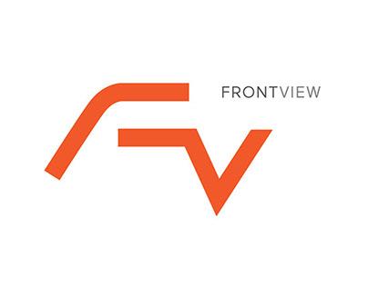 Logo / Branding - FrontView