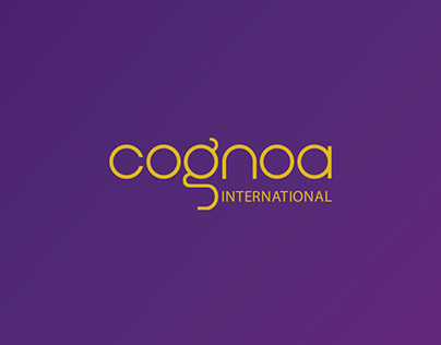 COGNOA Projects Graphic Design & Motion Graphics