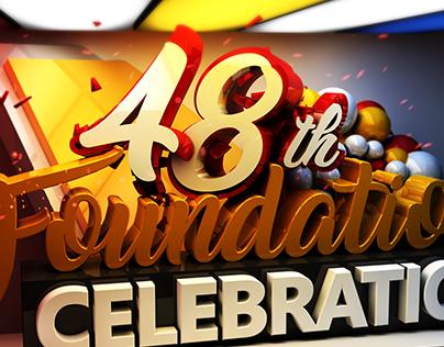 48th Foundation Celebration
