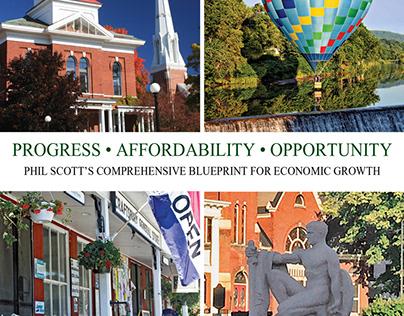 Economic Plan   Phil Scott for Governor Campaign