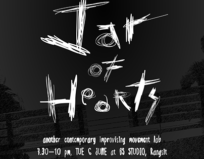 Jar of Hearts, Another Movement Lab