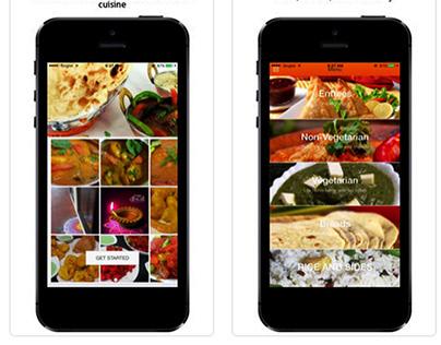 Mobile App : IndianTonight