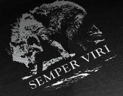 Logo - Semper Viri