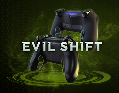 Evil Shift