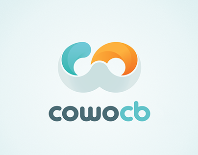 cowo cb / new visual identity